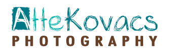AtteKovacs photography logo